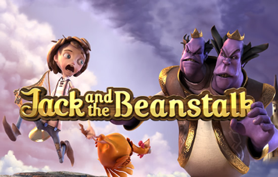 Slot Jack and the Beanstalk